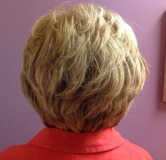professional hair style